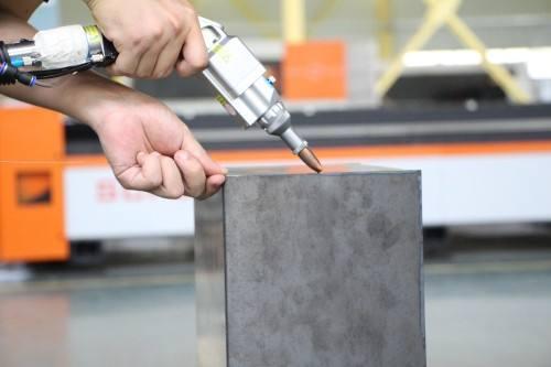 江蘇手持激光焊接機價格激光焊接機廠家